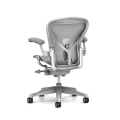 New Aeron Chair Mineral in Size A