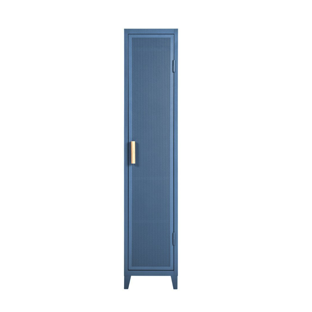TOLIX - B1 Locker Wardrobe Perforated - Wardrobe