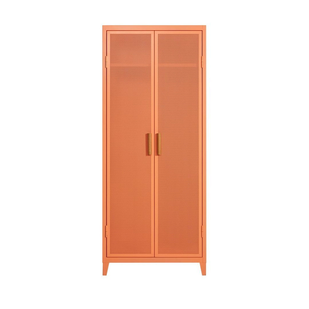 TOLIX - B2 Locker Wardrobe Perforated - Wardrobe