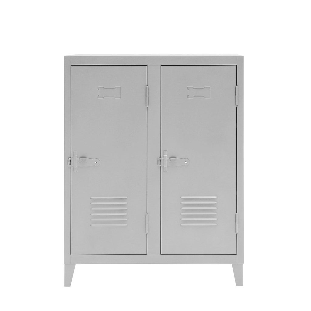 B2 Low Locker - Cabinet - TOLIX
