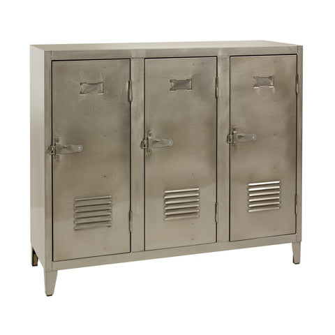 TOLIX - B3 Low Locker - Cabinet