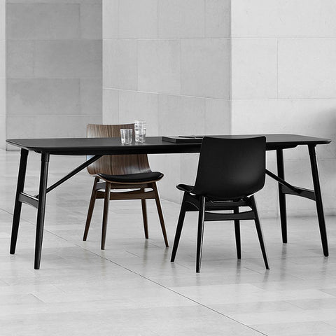 Carl Hansen & Son - BA101 Preludia Dining Table