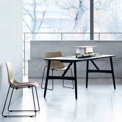 Carl Hansen & Son - BA101 Preludia Dining Table - Dining Table