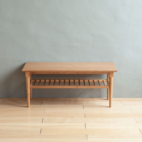 OUT OF STOCK - PIKKU bench - Bench