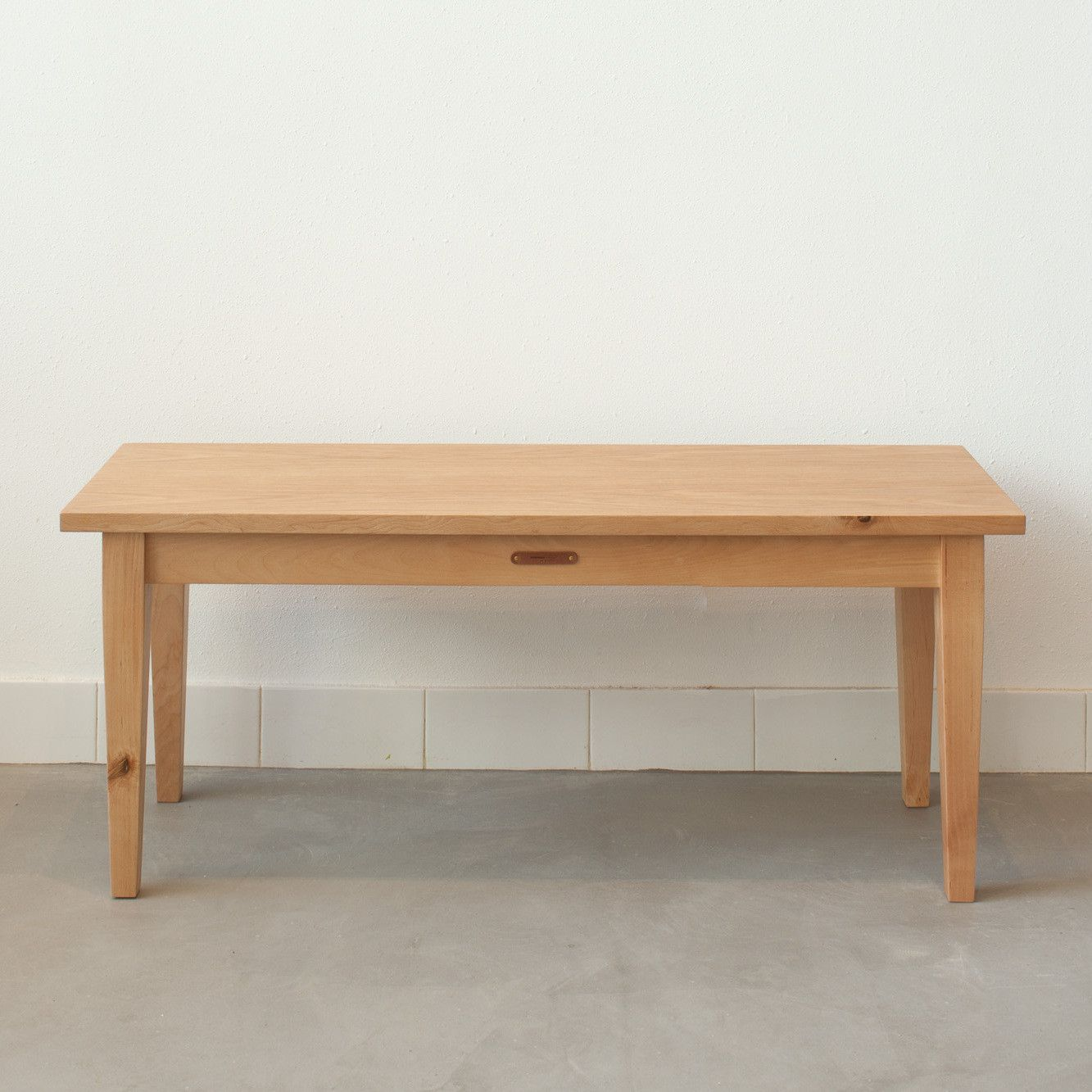 Uchi bench II - Bench - OUT OF STOCK