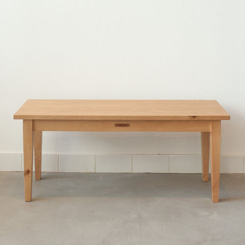 OUT OF STOCK - Uchi bench II - Bench