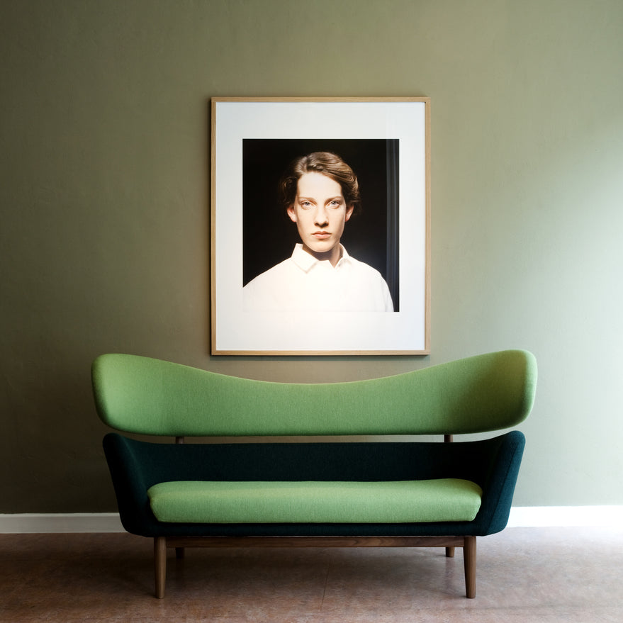 House of Finn Juhl - Baker Sofa - Sofa