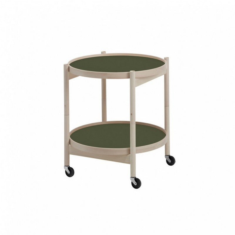 BRDR KRUGER - Bolling Tray Table 50 - Coffee Table