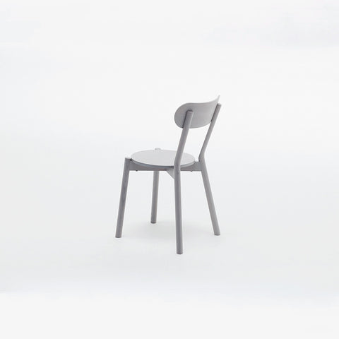 CASTOR CHAIR grain gray