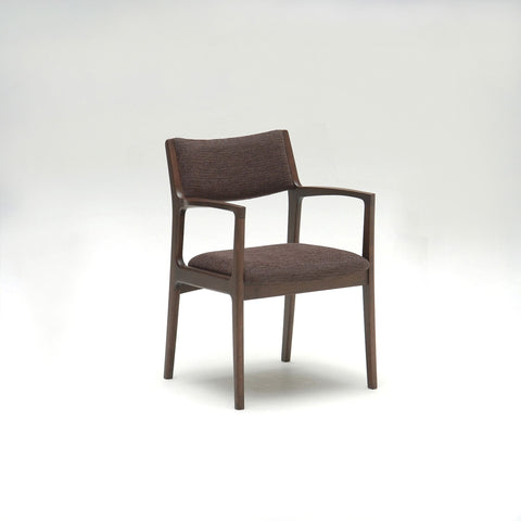 Karimoku60 - dining chair milan black - Dining Chair