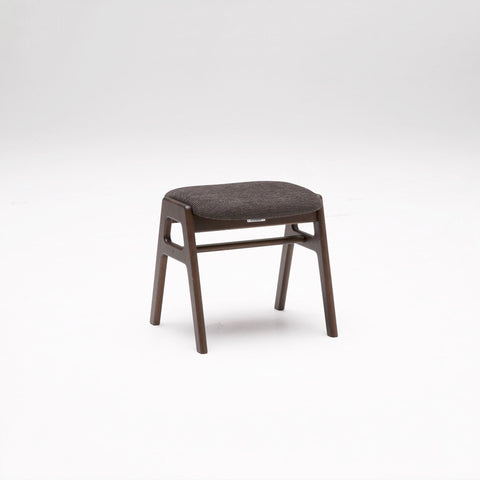 Karimoku60 - stacking stool milan black - Stool