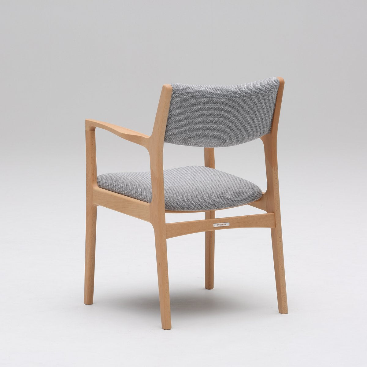 Karimoku60 - dining chair mist gray - Dining Chair