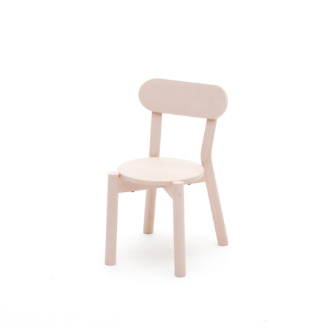 Karimoku New Standard - CASTOR KIDS CHAIR - Dining Chair