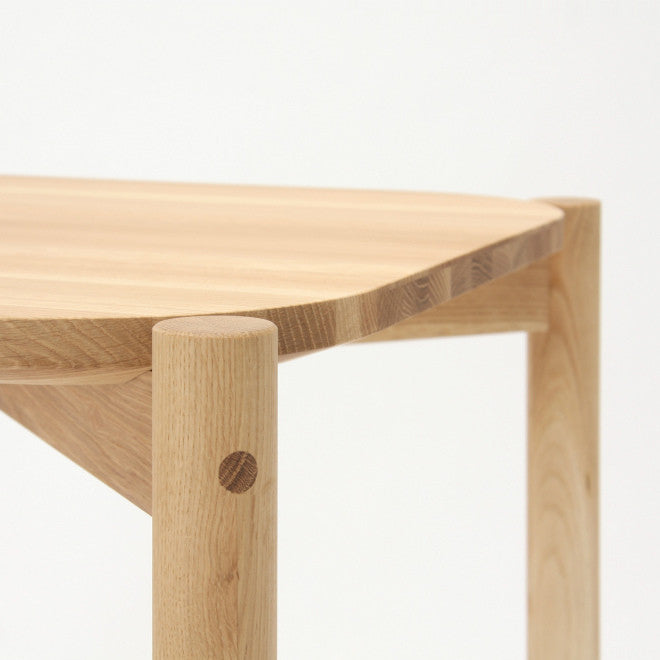 CASTOR LOW TABLE 50