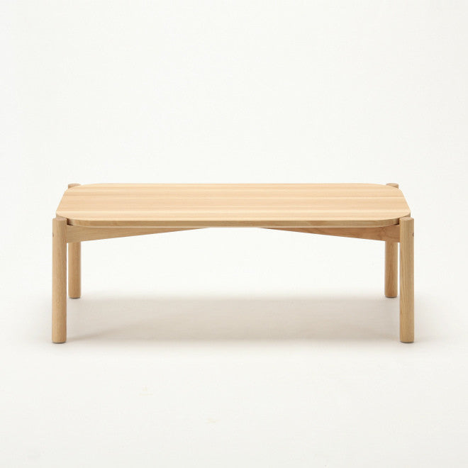 CASTOR LOW TABLE 100