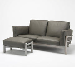 Karimoku New Standard - CASTOR SOFA TWO SEATER - Sofa