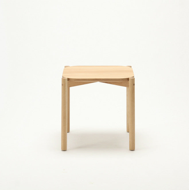 Karimoku New Standard - CASTOR LOW TABLE 50