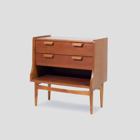 OUT OF STOCK - bookrest cabinet