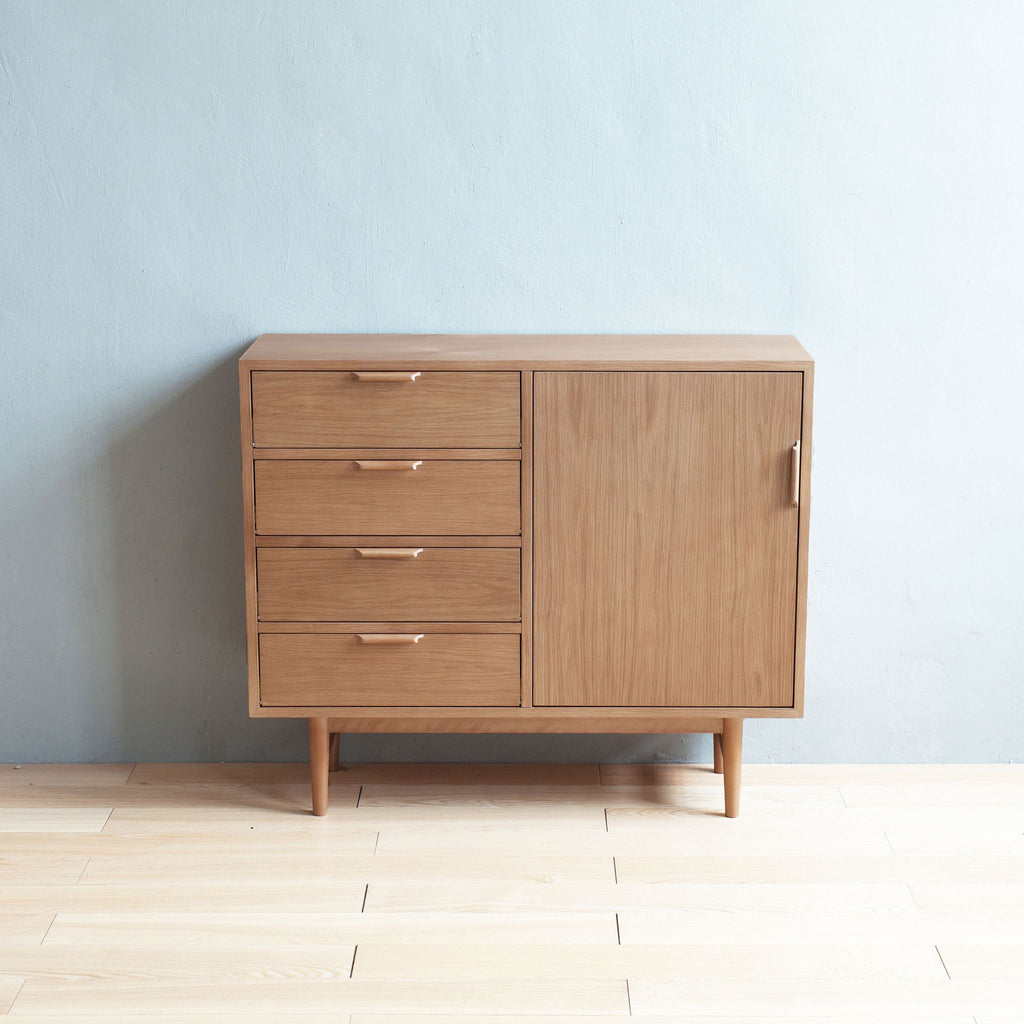 OUT OF STOCK - SECOND LIFE_PIKKU chest - Cabinet