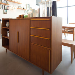 Uchi sideboard - Cabinet - OUT OF STOCK