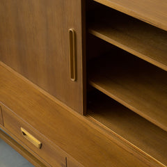 Uchi cabinet - Cabinet - OUT OF STOCK