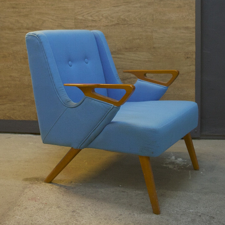 SECOND LIFE_deco chair