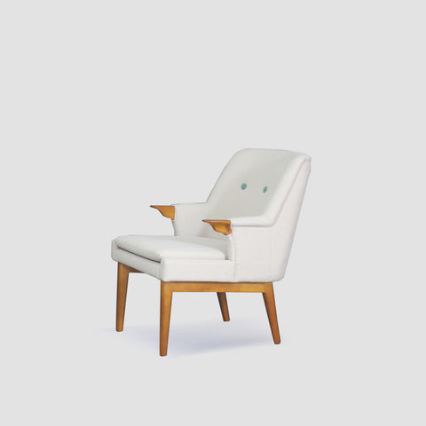 OUT OF STOCK - nouveau chair - Armchair
