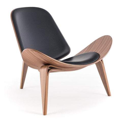 Carl Hansen & Son - CH07 Shell Chair - Armchair
