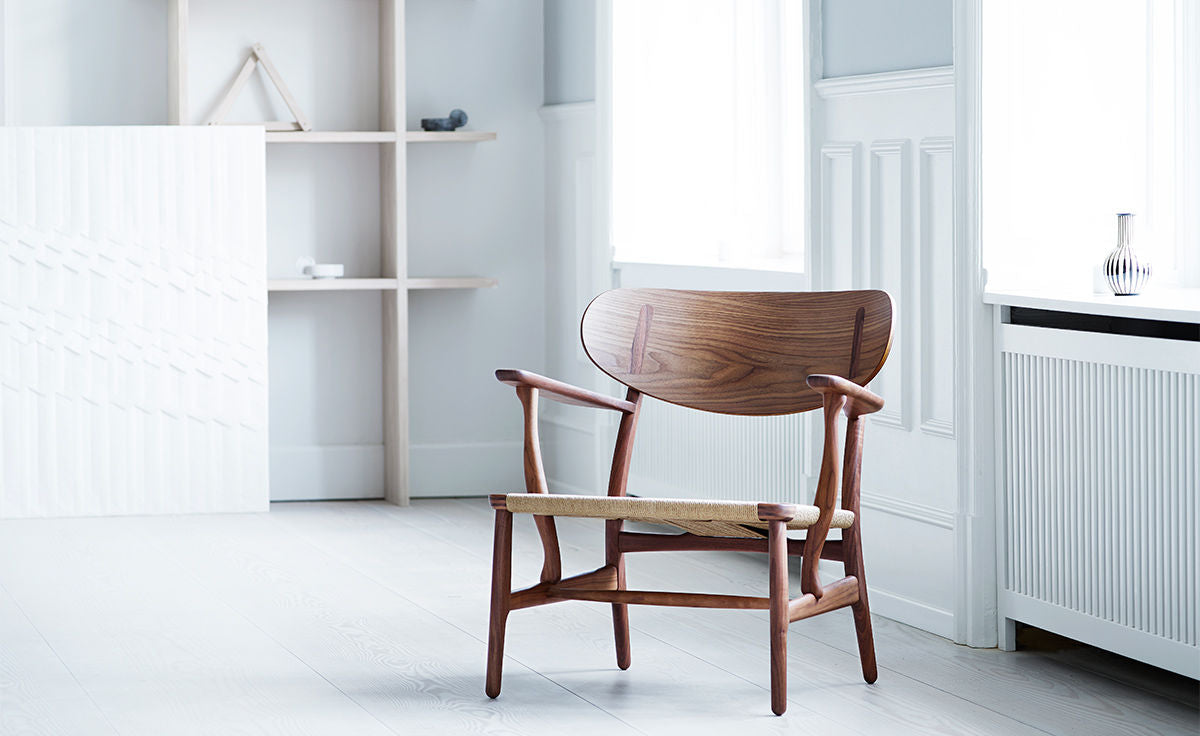 Carl Hansen & Son - CH22 Chair - Armchair