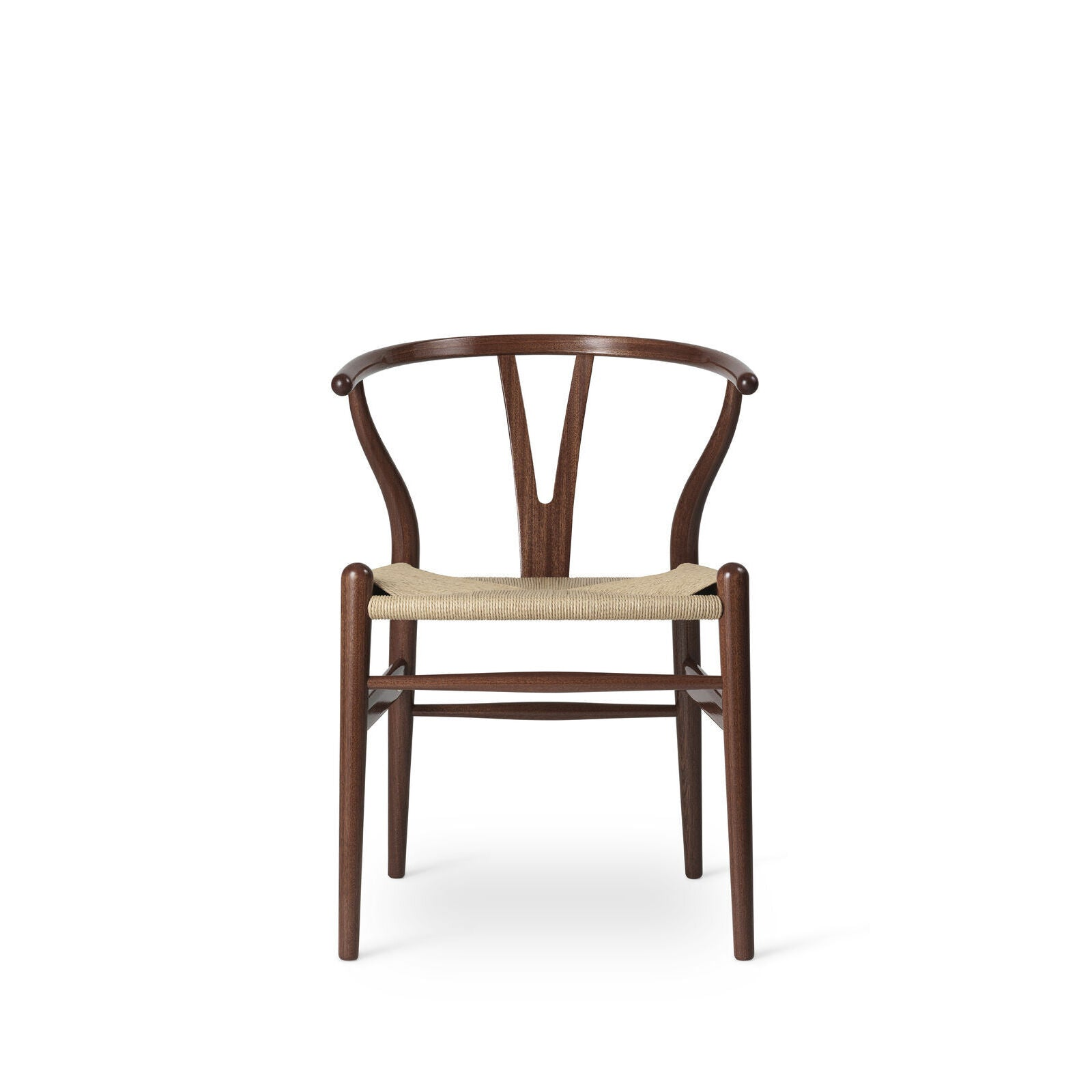 CH24P WISHBONE CHAIR | Hans J. Wegner's 107th birthday edition
