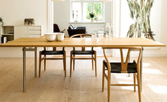 Carl Hansen & Son - CH24 Wishbone Chair
