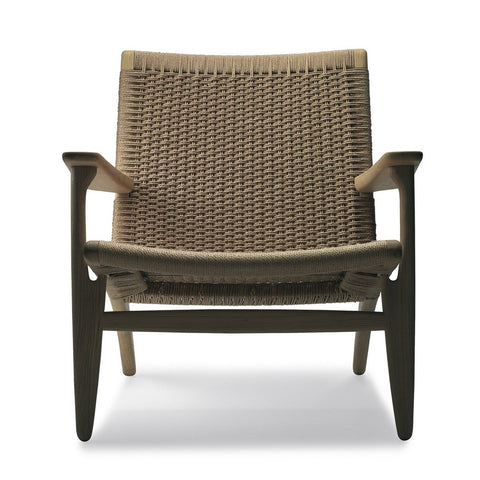 Carl Hansen & Son - CH25 Chair - Armchair