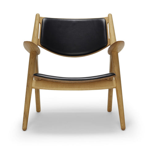 Carl Hansen & Son - CH28P Chair