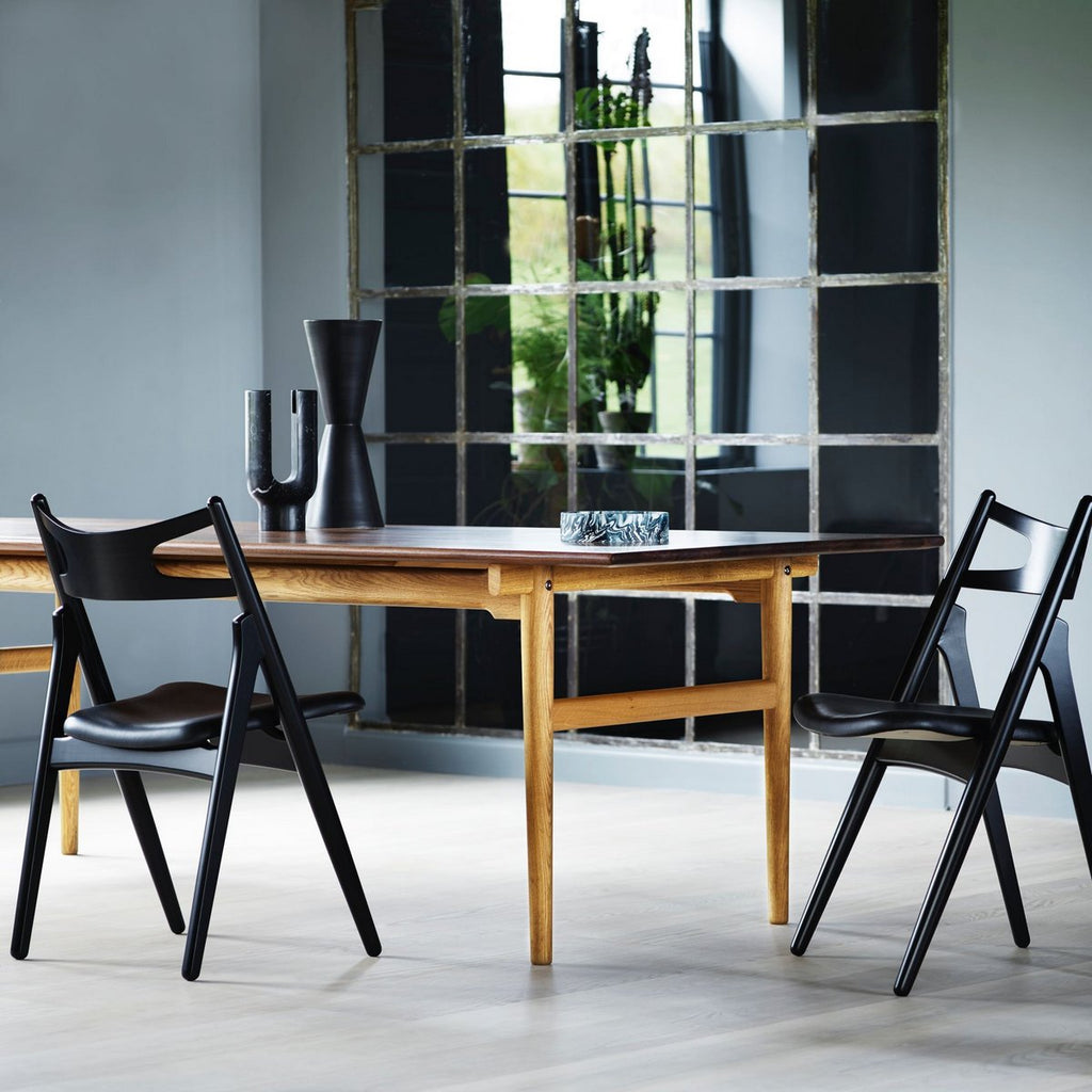 Carl Hansen & Son - CH29P Chair - Dining Chair