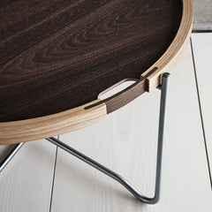 Carl Hansen & Son - CH417 Tray Table - Coffee Table