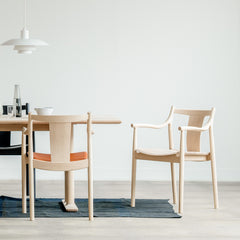 Nissin - CHORUS Dining Table - Dining Table