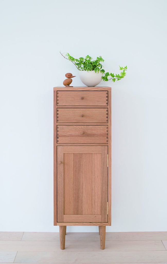 madobe chest - Cabinet - HIDA