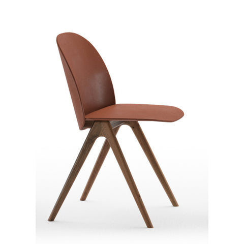 MITJA - COCO chair JULDC100_4L - Dining Chair