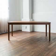 Nagano Interior - CORONA dining table DT314 - Dining Table