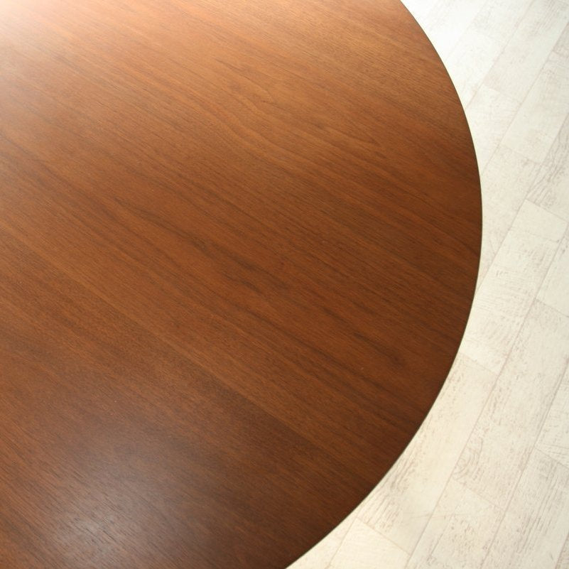 Creer Dining Round Table - Dining Table - Takumi Kohgei