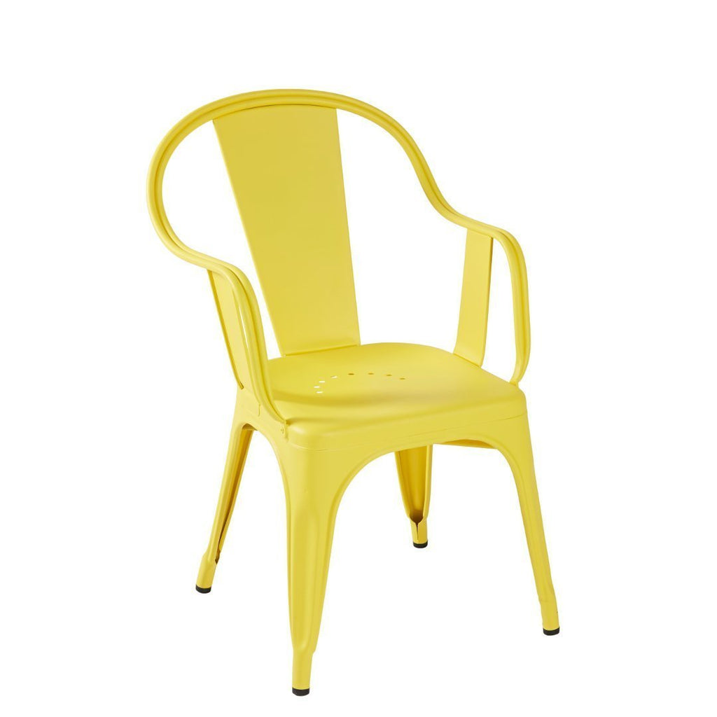 TOLIX - C Armchair - Dining Chair