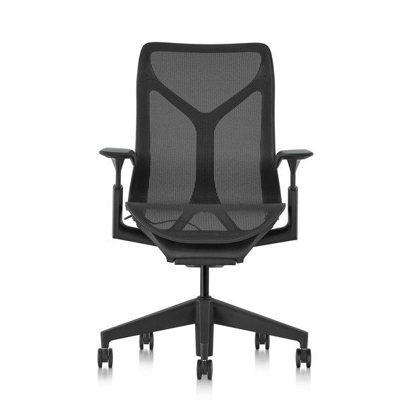 Herman Miller - Cosm Chair Graphite - Task Chair