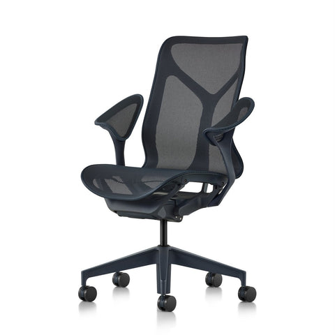 Herman Miller - Cosm Chair Nightfall - Task Chair