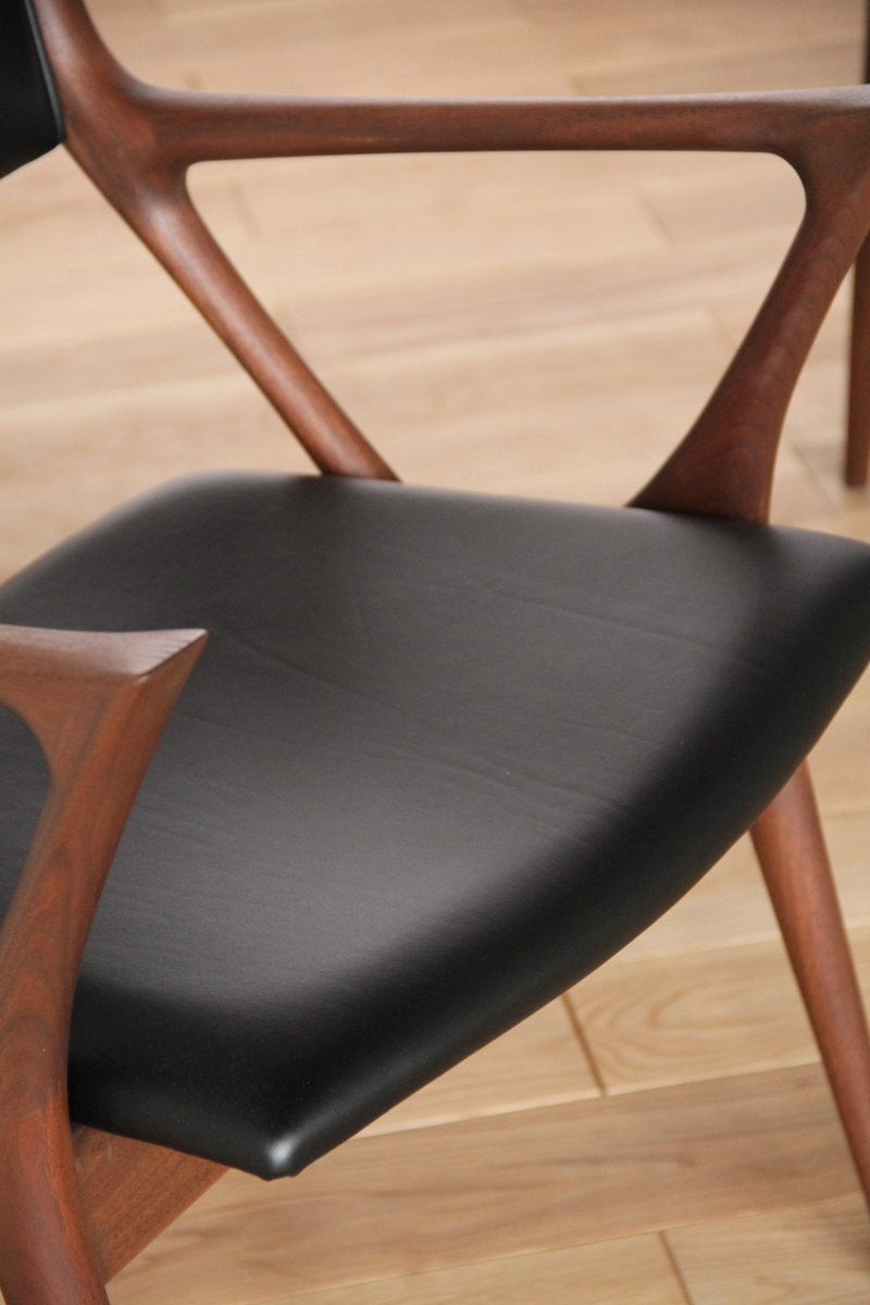 Takumi Kohgei - Creer Arm Chair - Dining Chair