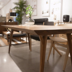 READY TO GO - READY TO GO | Creer Dining Table - Dining Table