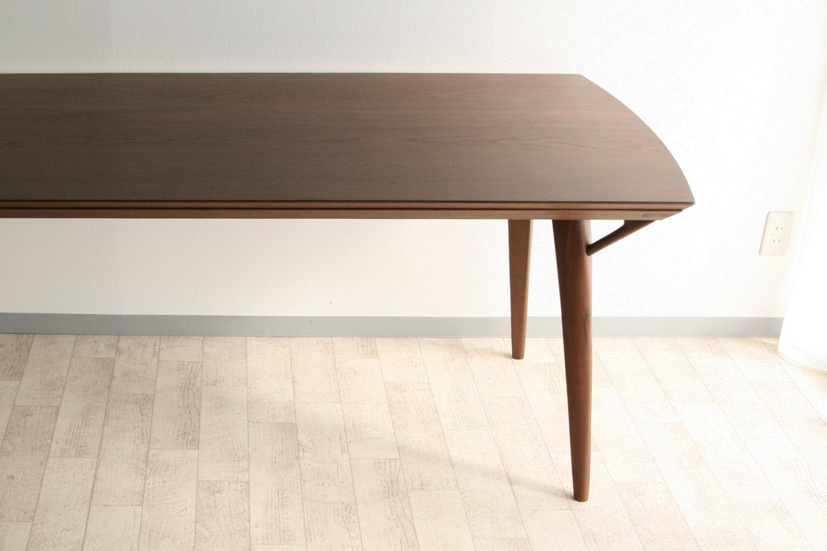 Takumi Kohgei - Creer Dining Table - Dining Table