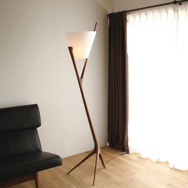 Takumi Kohgei - Creer Floor Lamp L - Accessories