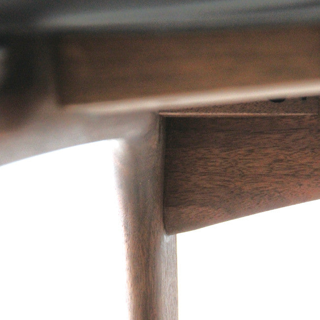 Takumi Kohgei - Creer High Back Chair - Dining Chair