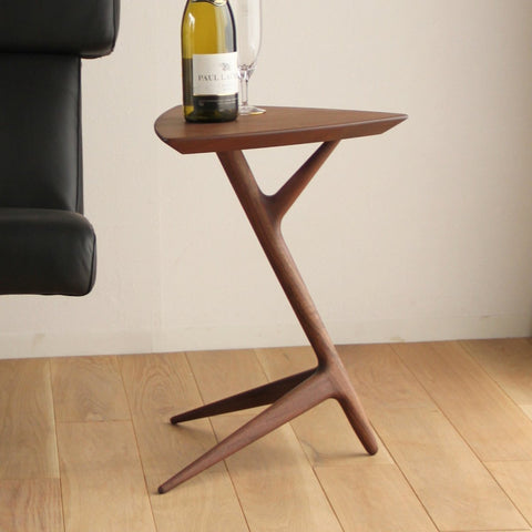 Takumi Kohgei - Creer Side Table - Coffee Table