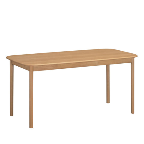 Kitono Dining Table L - Dining Table - Kitono by Karimoku